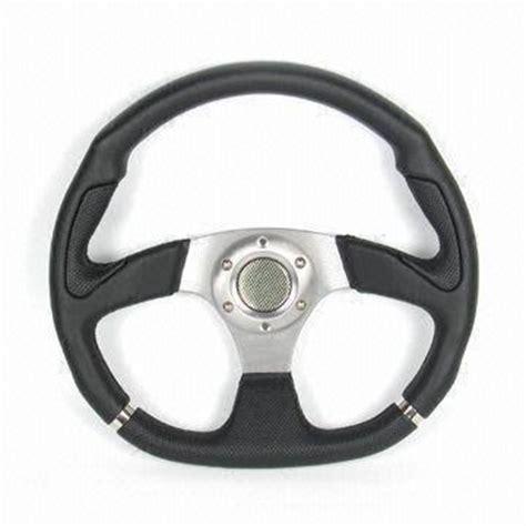 china car steering wheel easy  control