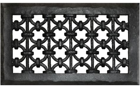 decorative wall grilles cold air return vent