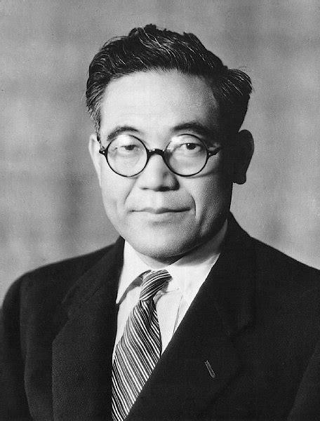Kiichiro Toyoda - Wikiwand