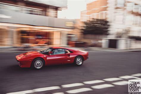 1985 Ferrari 288 Gto Set 2 Crankandpistoncom