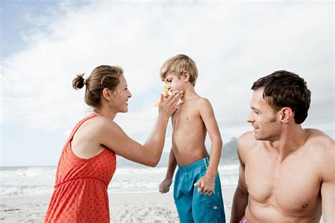 Best Sunscreen For Kids And Infants