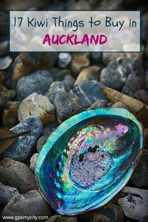 souvenir shopping guide  kiwi   buy  auckland
