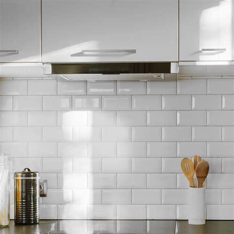 Mid Century Modern Living Room White Kitchen Tiles Design Decoration
