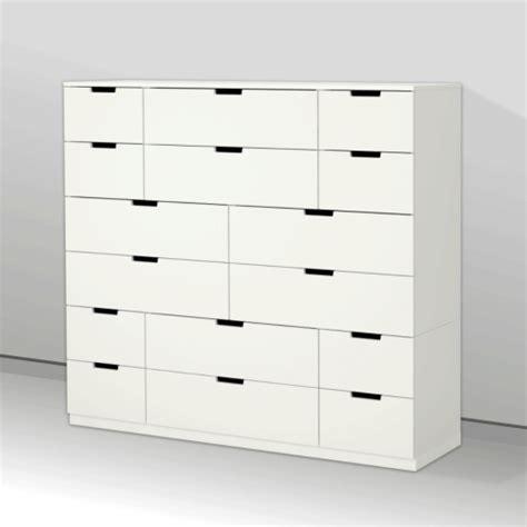 meuble rangement chambre armoire de rangement dans une chambre