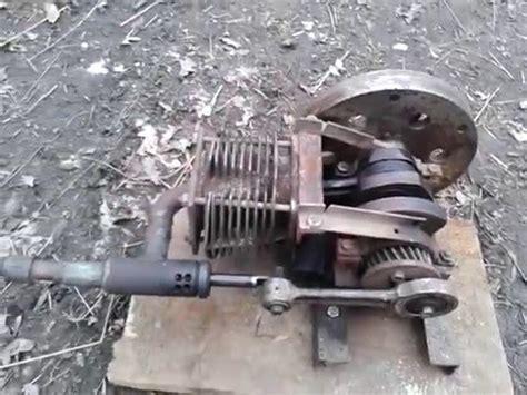 Двигатель работающий на воздухе the engine runs on air . альтернативные источники энергии