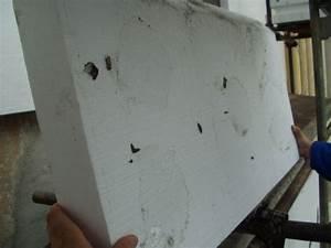 Jak zateplit fasádu polystyrenem