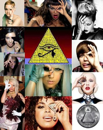 one eye illuminati in illuminati revealing today