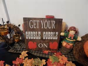 Funny Thanksgiving Signs
