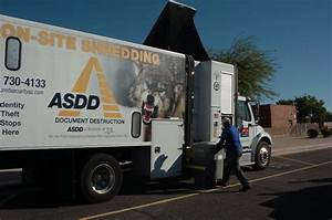 successful october 24 2015 ahwatukee shred a thon for With asdd document destruction