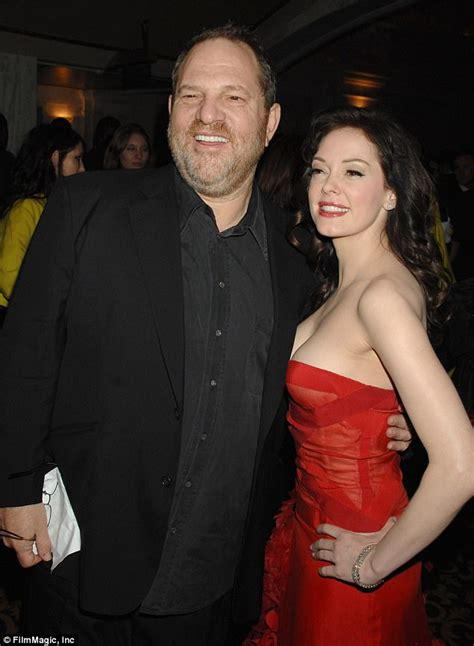 Rose McGowan lashes out amid Weinstein sex abuse scandal ...