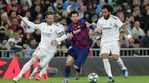 La Liga: FC Barcelona affected the most by new salary cap ...