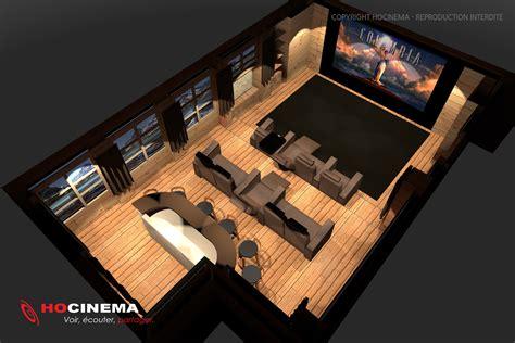 le concept 02d une salle cin 233 ma maison r 233 alis 233 e sur mesure