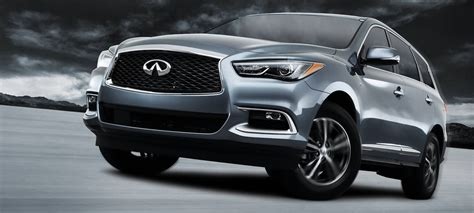 2018 Best Family Suv In Canada