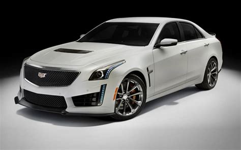 2018 Cadillac Ctsv  Redesign, Changes, Specs, Release
