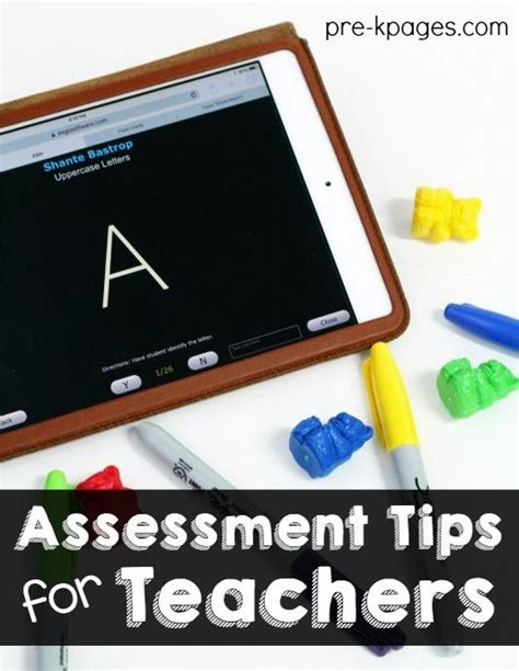assessment tools for pre k teachers preschool back to 319 | 2b7619075befe4ce8904cf7754070239