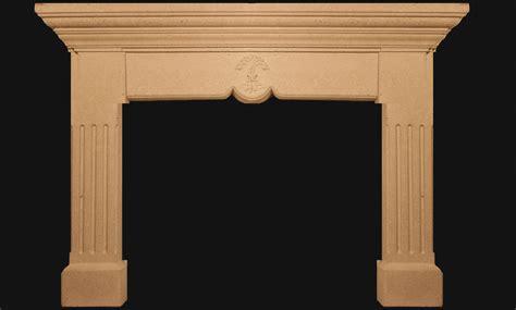 Lauren  Zohostone Fireplace Mantels