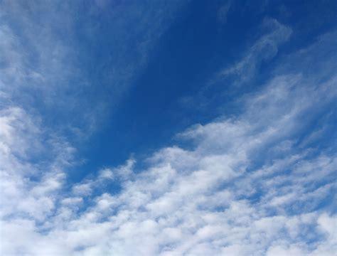 Cirrus Clouds Picture | Free Photograph | Photos Public Domain
