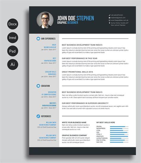 printable resume templates     dream job