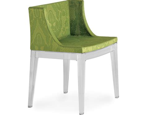 philippe starck chaise mademoiselle chair hivemodern com