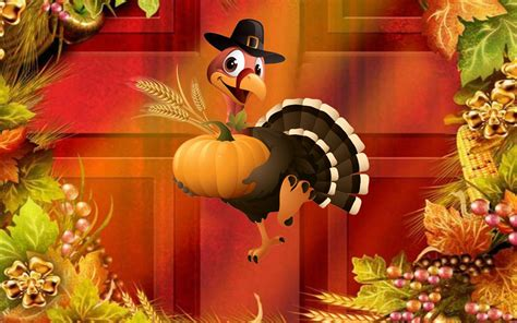 Free Animated Thanksgiving Wallpaper - thanksgiving live wallpaper gallery