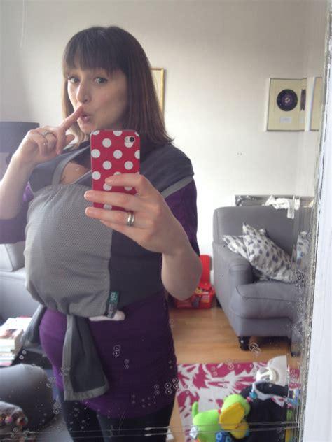 Being A Mum In 2018