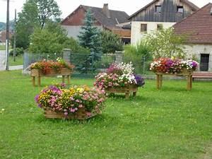 Jardinière En Hauteur : 31dc8b5046305 jardiniere en hauteur a gilley 25 ~ Nature-et-papiers.com Idées de Décoration