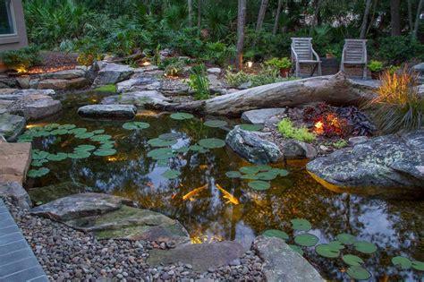 Aquascape Landscape Led Pond Lighting youngsville wake