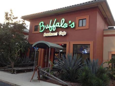 buffalos southwest cafe jacksonville restaurant