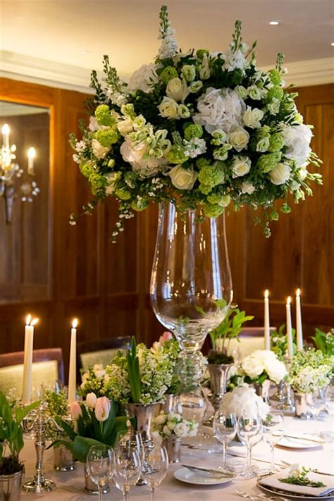 wedding wednesday beautiful wedding flower designs