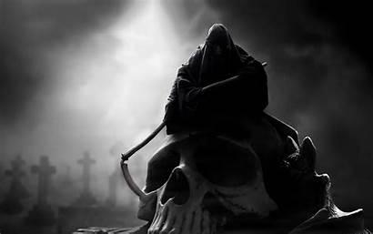 Reaper Grim Wallpapersafari Code