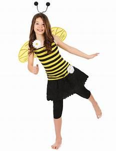 Faschingskostüme Kinder Mädchen : bienen kost m f r m dchen kost me f r kinder und g nstige faschingskost me vegaoo ~ Frokenaadalensverden.com Haus und Dekorationen