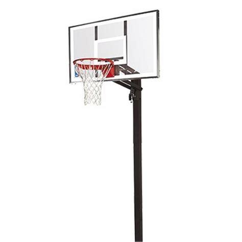 photo panier de basket panier de basket 224 fixer dans le sol