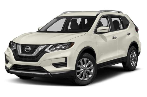nissan rogue price  reviews safety