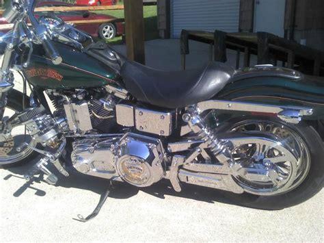 Harley Davidson Turbo by Buy 1994 Harley Davidson Dyna Wide Glide Turbo On 2040 Motos