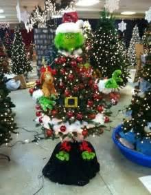 best 25 grinch christmas tree ideas on pinterest