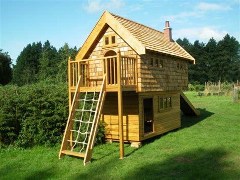 cabane enfant bois cabane de jardin pour enfant jeux en plein air