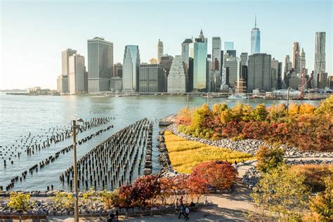 Photos Of Fall In New York City