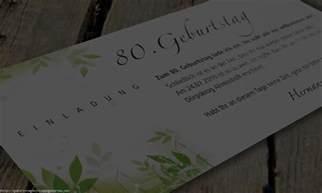 80 geburtstag sprüche einladung 80 geburtstag einladungen geburtstag
