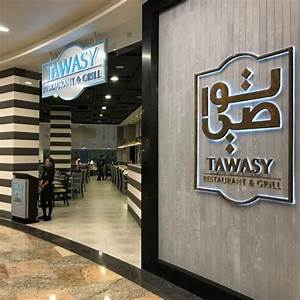 Catering company Tawasy Group opens first restaurant