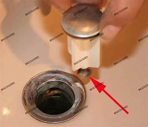 Réponses Forum plomberie Maison baignoire bouchée bouchon plastique dans siphon