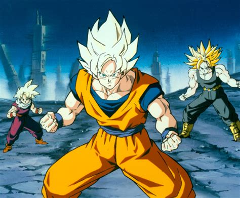 Broly Triple Feature (broly