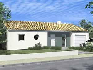 Maison Clé En Main 100 000 Euros : construire maison 3 facades ~ Melissatoandfro.com Idées de Décoration