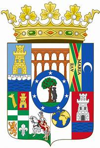Coat Of Arms Of The Community Of Madrid