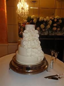 Who Made The Cake Houston TX Wedding Cake