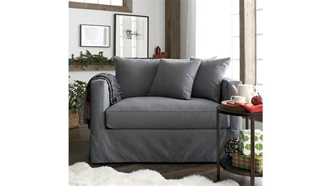 Crate And Barrel Willow Sleeper Sofa by Willow Sofa Sleeper Crate And Barrel