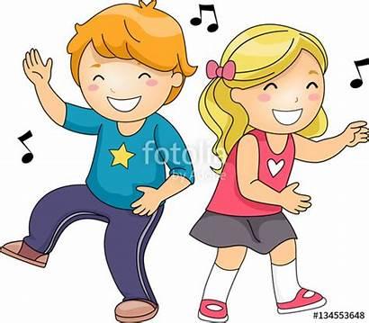 Dancing Boy Clipart