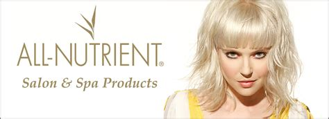 All Nutrient Hair Color Plymouth Mi Salon