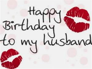 100+ Happy Birthday Husband Wishes, Status, Messages & Images