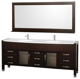 Modern Bathroom Vanities Los Angeles by Daytona Modern Bathroom Vanities Contemporary Bathroom
