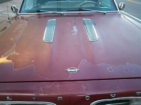 How Much Is A Cadillac Converter Worth by On The Alameda 1967 Plymouth Barracuda